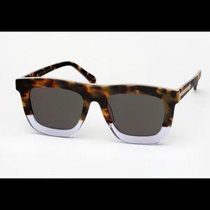 95d4d2b7b2e Karen Walker deep orchard sunglasses tortoise